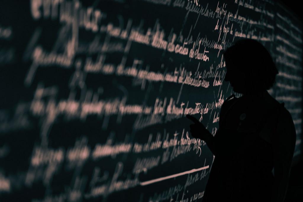 Yazma Sanatı Nedir? İnsan Neden Yazma Kaygısı Taşır?